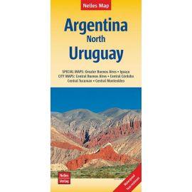 ARGENTINE NORD-URUGUAY