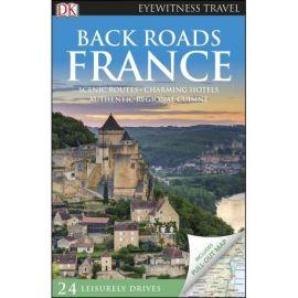 FRANCE BACK ROADS