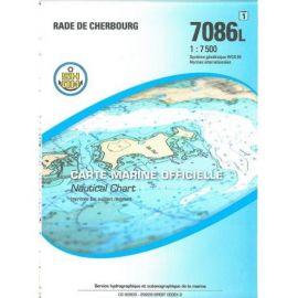 7086L RADE DE CHERBOURG