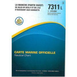 7311L DE ILE OUESSANT AUX CASQUETS