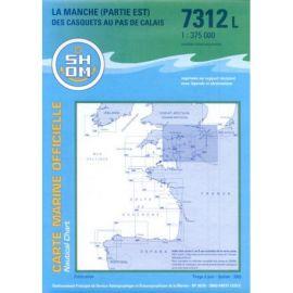 7312L LA MANCHE (PARTIE EST) EDITION 2