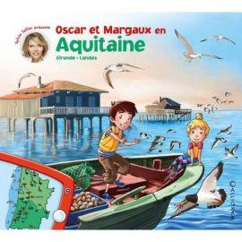 OSCAR ET MARGAUX EN AQUITAINE