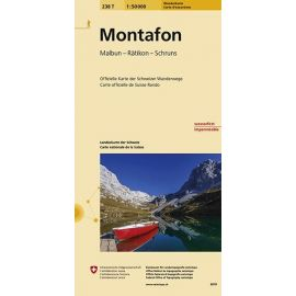 MONTAFON PEDESTRE
