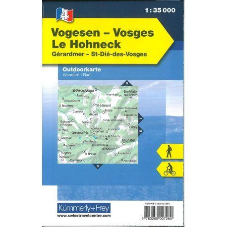 04 - VOSGES LE HOHNECK WATERPROOF