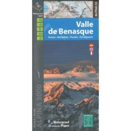 VALLEE DE BENASQUE 3000 WATER PROOF