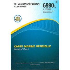 6990L DE PENMARC'H A LA GIRONDE