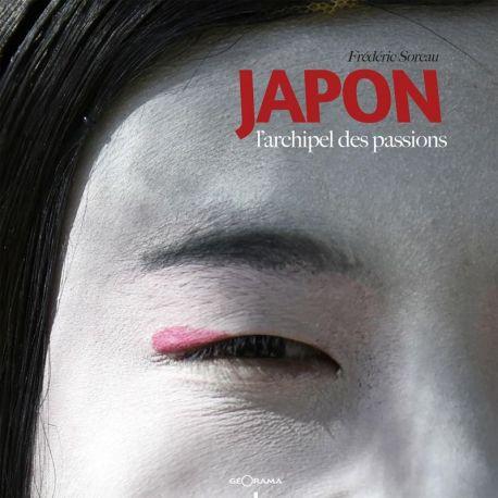 JAPON - L'ARCHIPEL DES PASSIONS