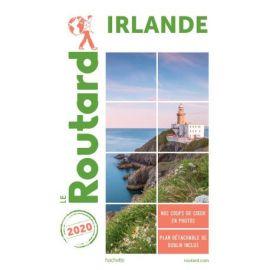 IRLANDE 2020