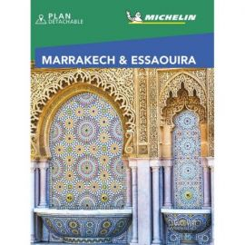 MARRAKECH & ESSAOUIRA