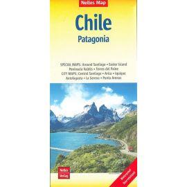 CHILI- PATAGONIE