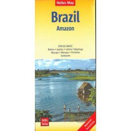BRAZIL : AMAZON