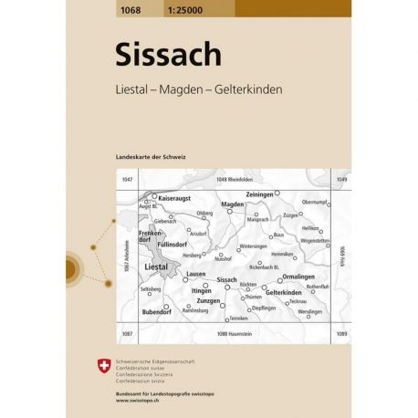 SISSACH