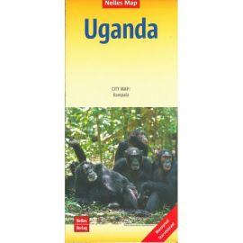 UGANDA / OUGANDA
