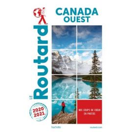 CANADA OUEST  2020/2021