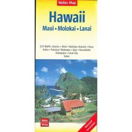 HAWAI :  MAUI-MOLOKAY-LANAI
