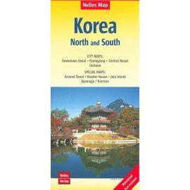 COREE / KOREA NORTH AND SOUTH