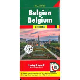 BELGIQUE / BELGIEN