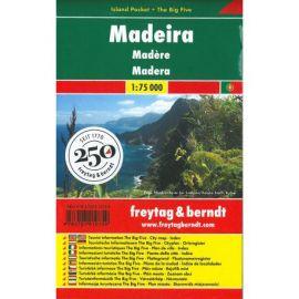 MADERE / MADEIRA