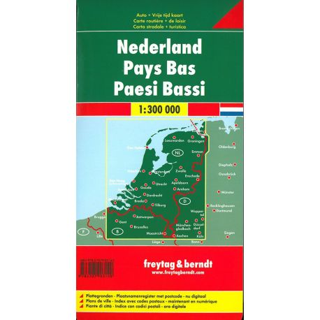 NIEDERLANDE / PAYS BAS