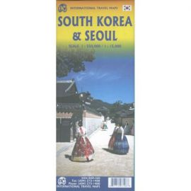 SOUTH KOREA AND SEOUL