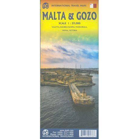 MALTE AND GOZO