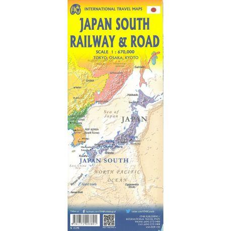 JAPAN SOUTH