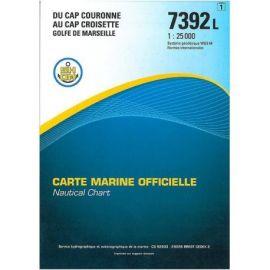 7392L CAP COURONNE AU CAP CROISETTE