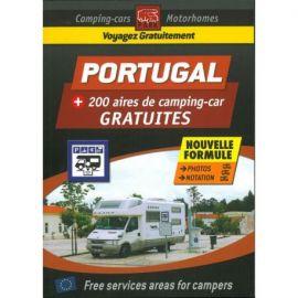 PORTUGAL - GUIDE AIRES GRATUITES