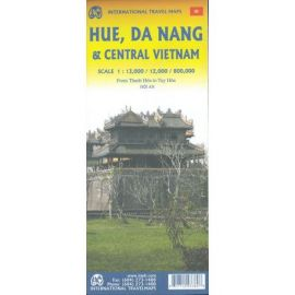 HUE, DA NANG AND CENTRAL VIETNAM
