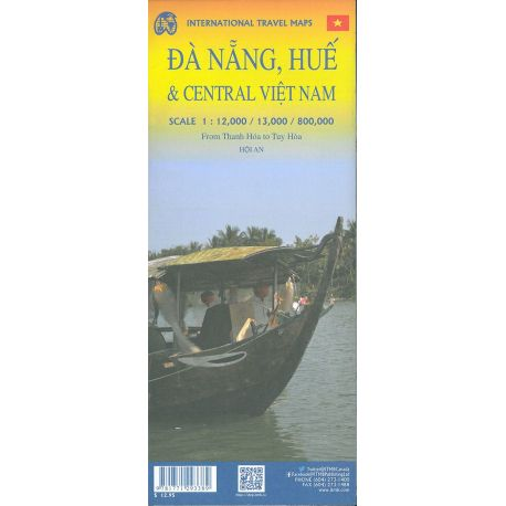 HUE, DA NANG AND CENTRAL VIETNAM