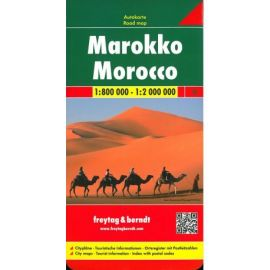 MAROKKO- MAROC