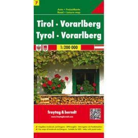 TYROL VORARLBERG