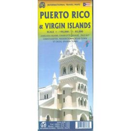 PORTO RICO / PUERTO RICO VIRGIN ISLANDS