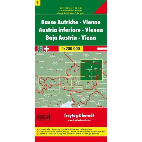 VIENNE - LOWER AUSTRIA