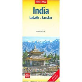 INDIA : LADAKH, ZANSKAR