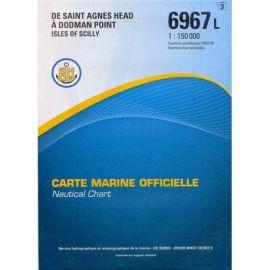6967L DE STE AGNES HEAD A DODMAN