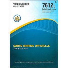 7612L LES GRENADINES GROUPE NORD PUBLICATION