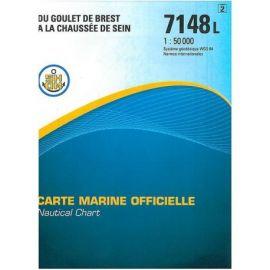 7148L DU GOULET DE BREST A SEIN