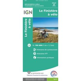 FINISTERE A VELO