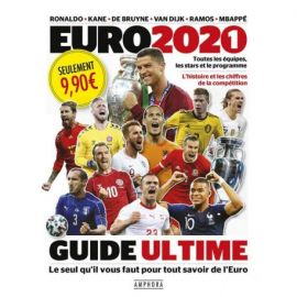 EURO2021  GUIDE ULTIME