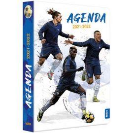 AGENDA FOOTBALL FRANCE 2020-2021