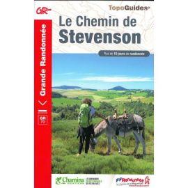 LE CHEMIN DE STEVENSON - GR 70 PLUS DE 10 JOURS DE RANDONNEE