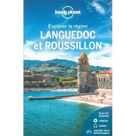 EXPLORER LA REGION LANGUEDOC ROUSSILLON