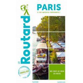 PARIS 2021 ET DES ANECDOTES SURPRENANTES