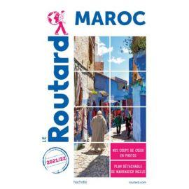 MAROC 2021/2022