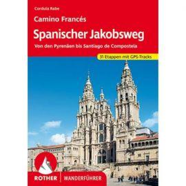 SPANISCHER JAKOBSWEG (ALL)