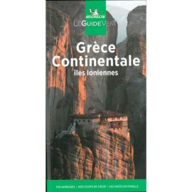 GRECE CONTINENTALE ILES IONNIENNES