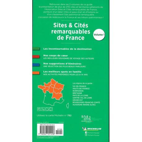 SITES ET CITES REMARQUABLES NORD FRANCE