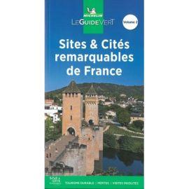 SITES ET CITES REMARQUABLES SUD FRANCE