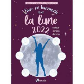 VIVRE EN HARMONIE AVEC LA LUNE 2022